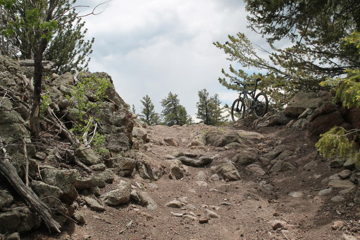 Bassam Park Lariat / Trail #1435