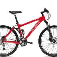 Trek Fuel EX 6 Mountain Bike Reviews | Mountain Bike Reviews || SINGLETRACKS.COM