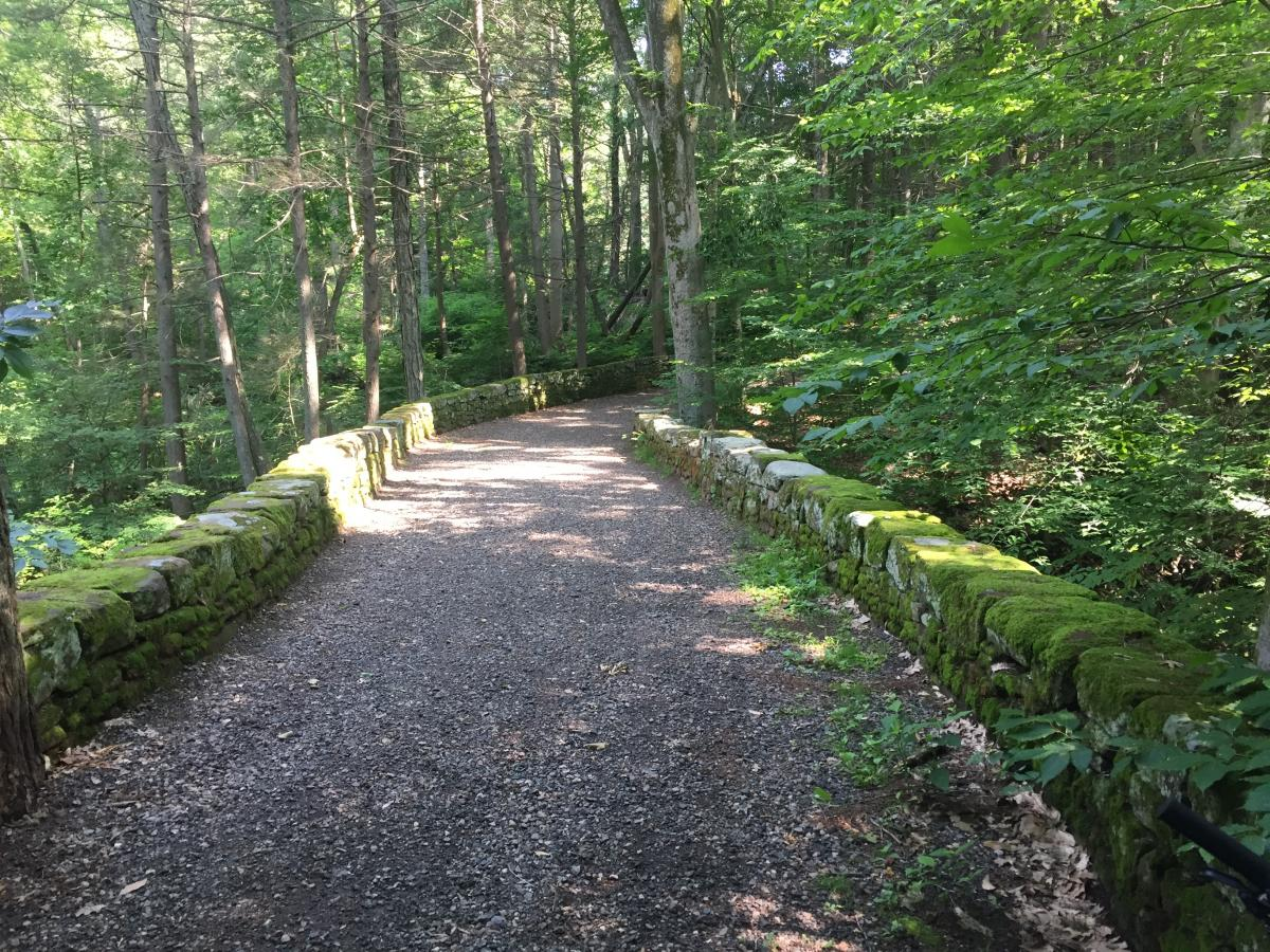 Wadsworth State Park
