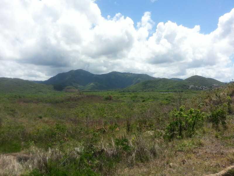 Monte Brujo