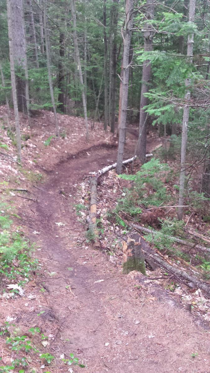 Backwoods Bypass