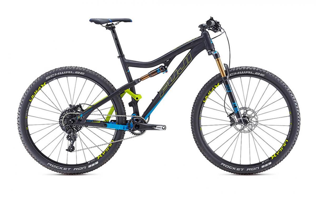 Fuji Rakan Mountain Bike Reviews Mountain Bike Reviews