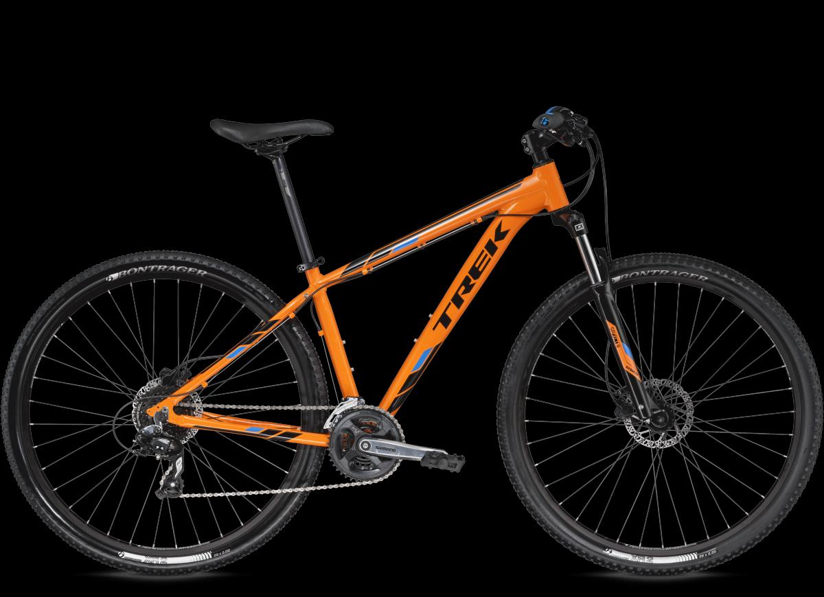 Trek Marlin 7 Photo Singletracks Com