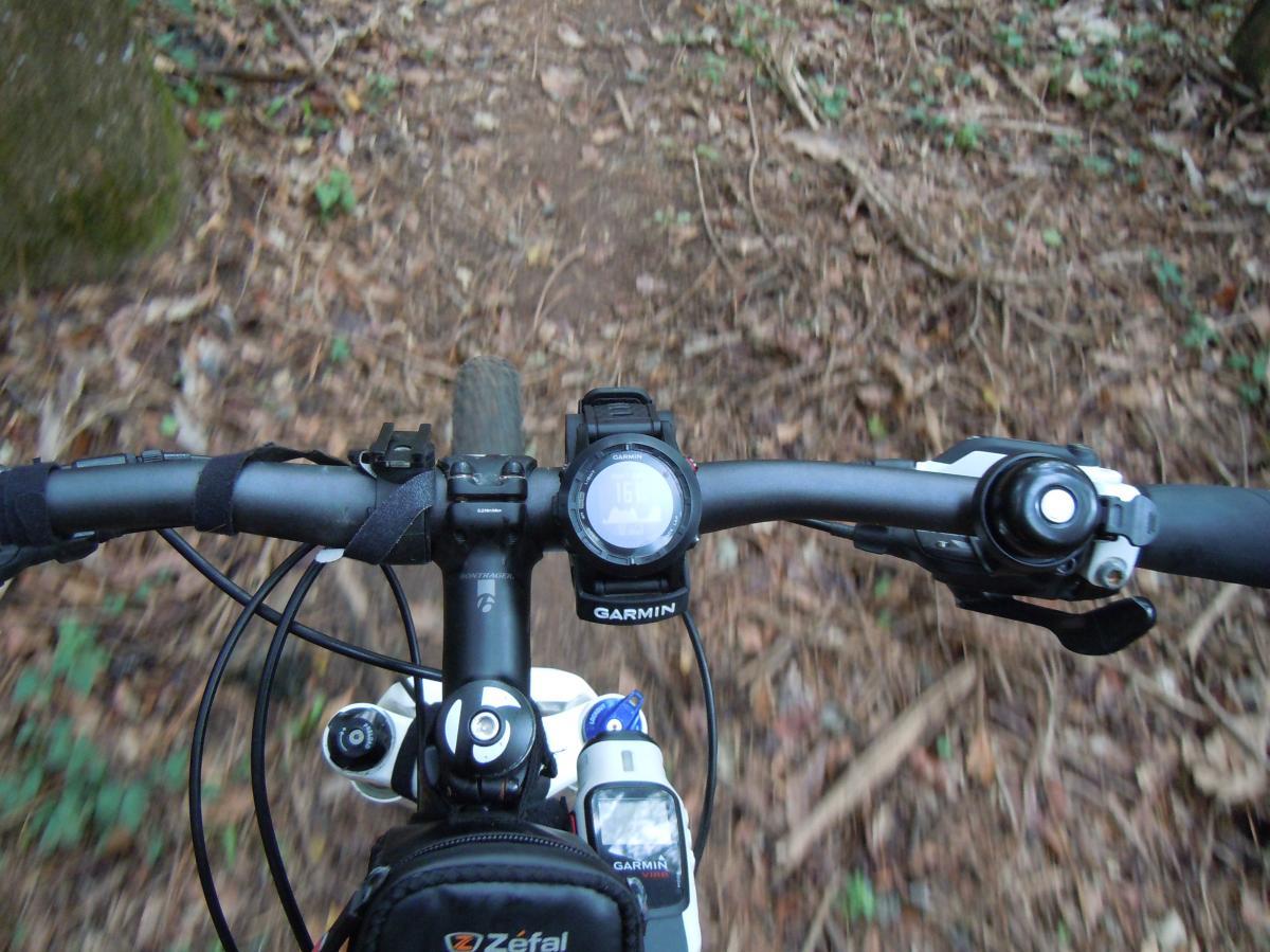 ACOM MTB Trail