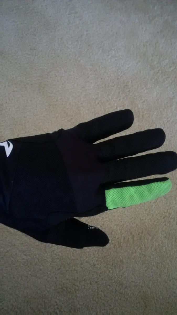 Cannondale Classic Long Glove