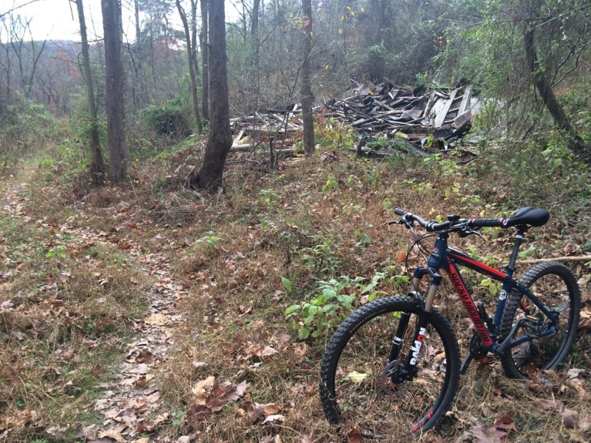Alexander Mountain Bike Park