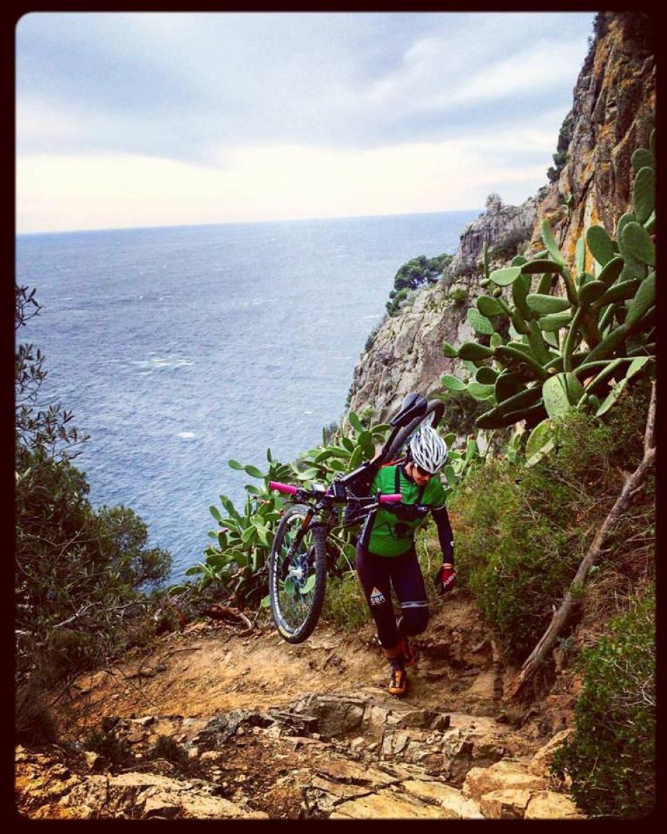 bikeridecostabrava