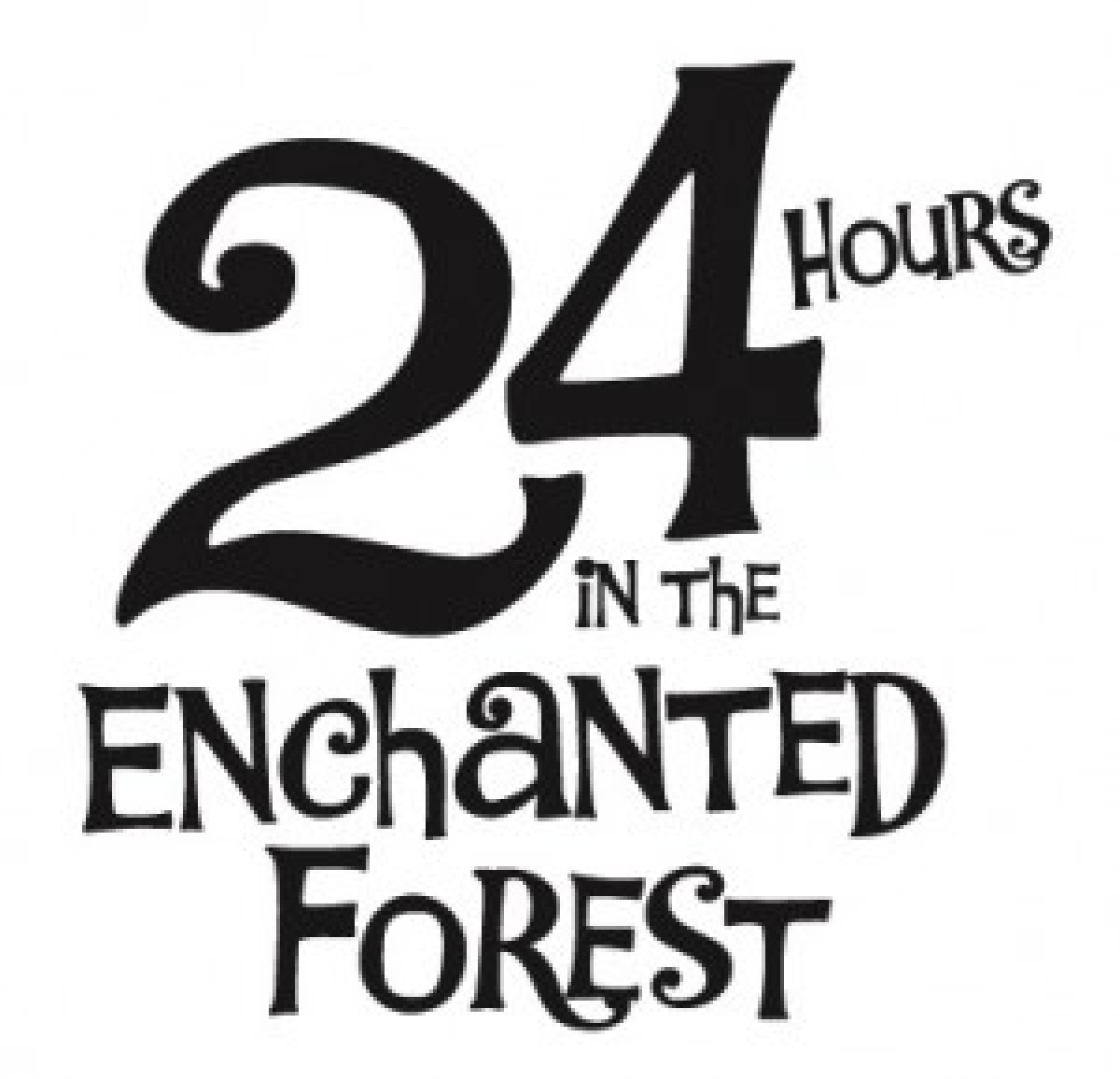24 Hours in the Enchanted Forest photo || SINGLETRACKS.COM