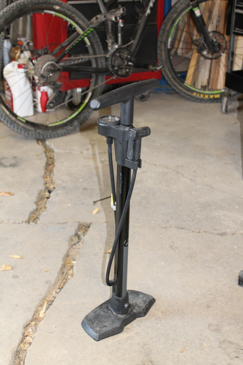 Bontrager ReCharger Pump user reviews : 0 out of 5 - 0 ...
