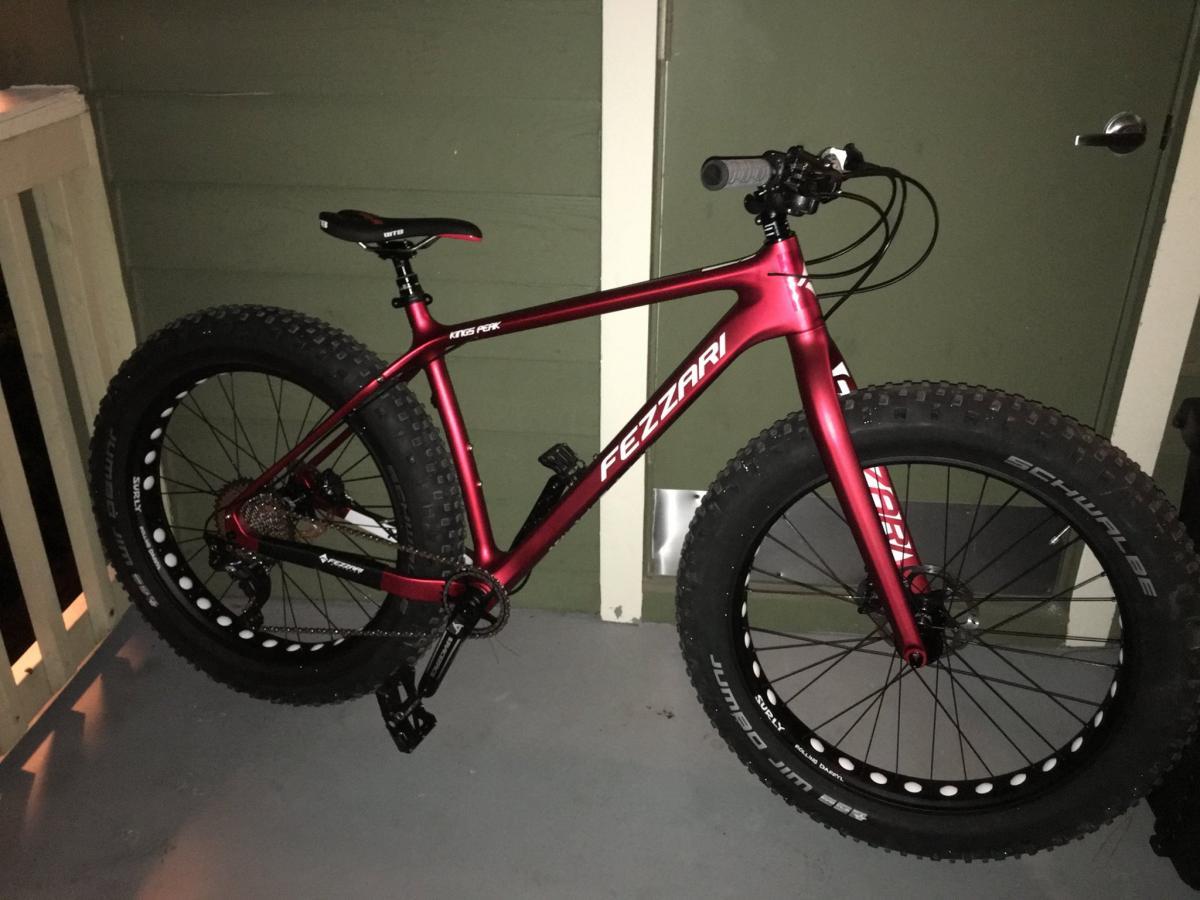 Fezzari Wiki Peak Review - BikeShopHub.com