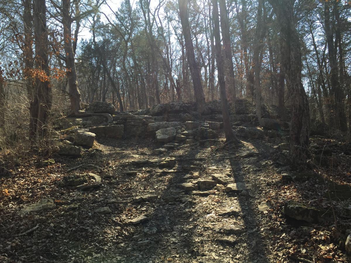 Chubb Trail