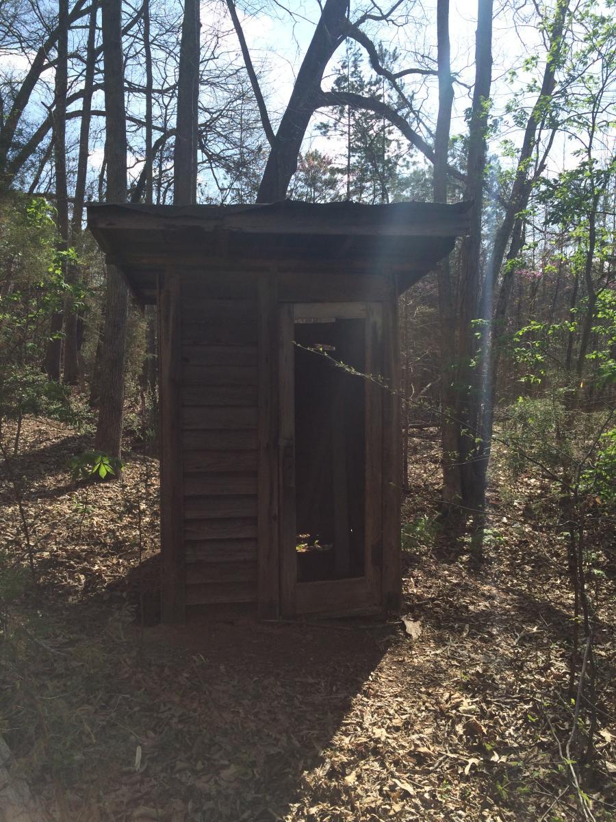 7 Oaks Thread Trail