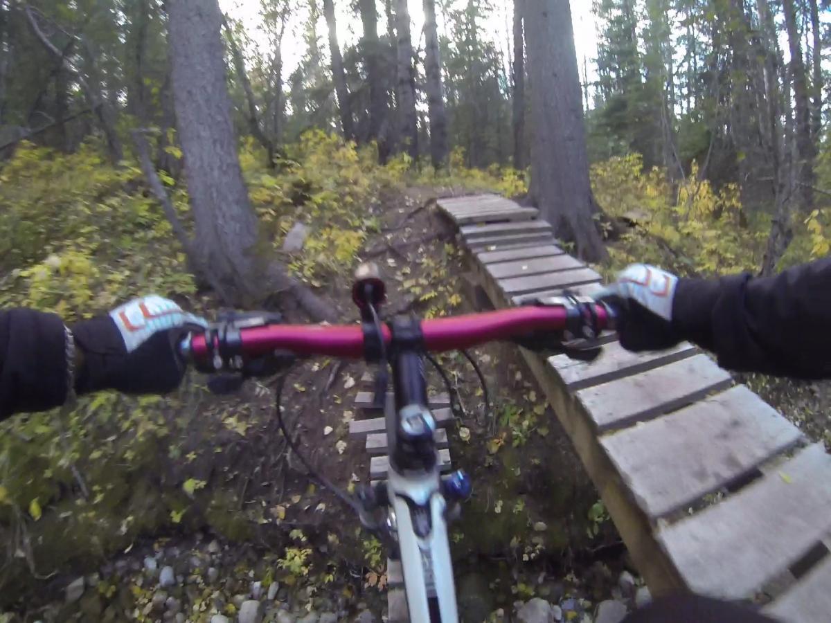 Jack's Trail System