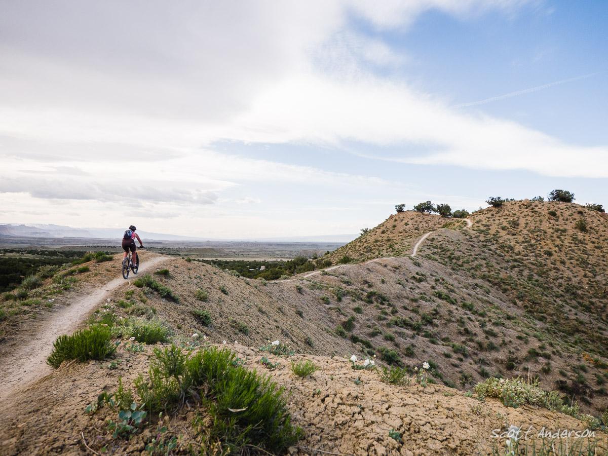 Joe's Ridge