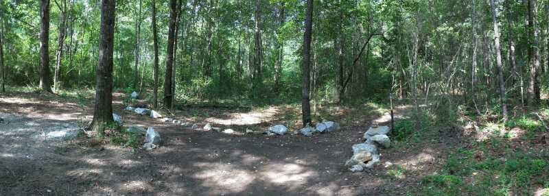 Beaver Creek / Forever Wild Trails