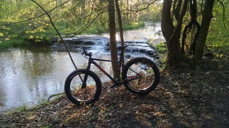 Baird Creek