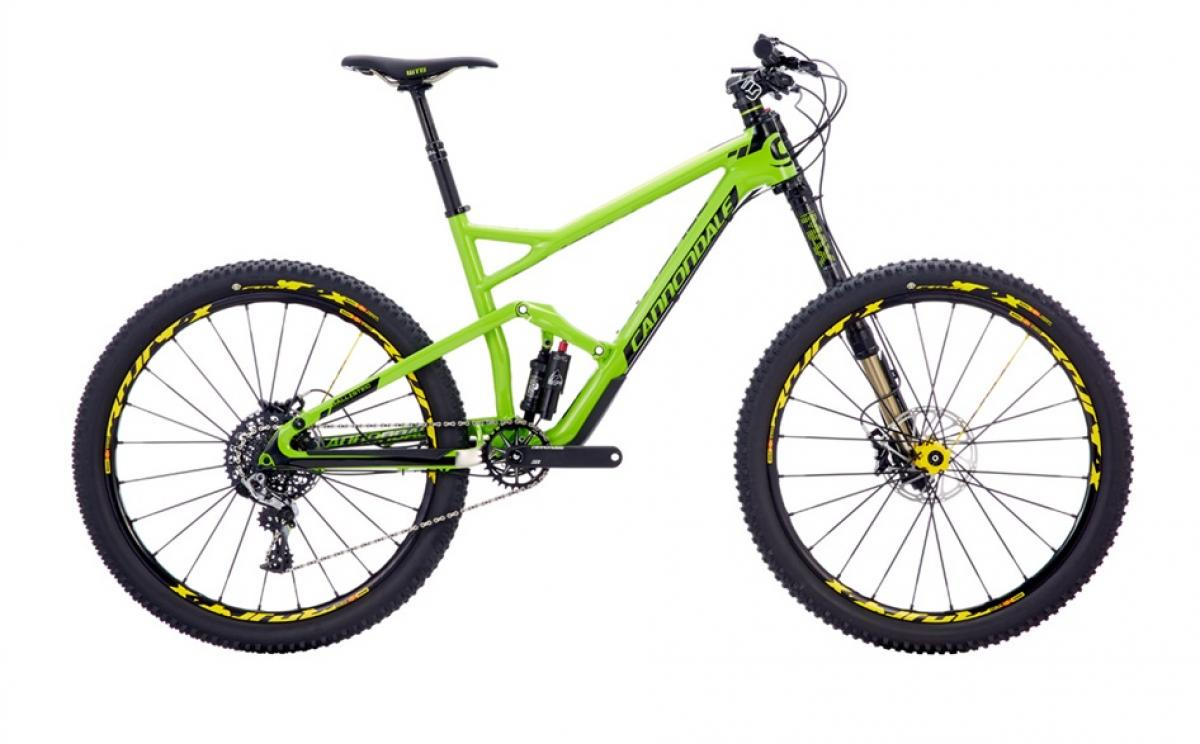 Cannondale Jekyll Carbon 1