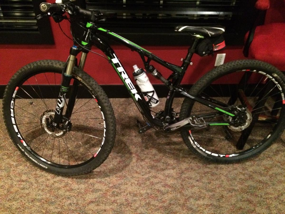 Trek Superfly 29er Hardtail user reviews : 4.4 out of 5 ...