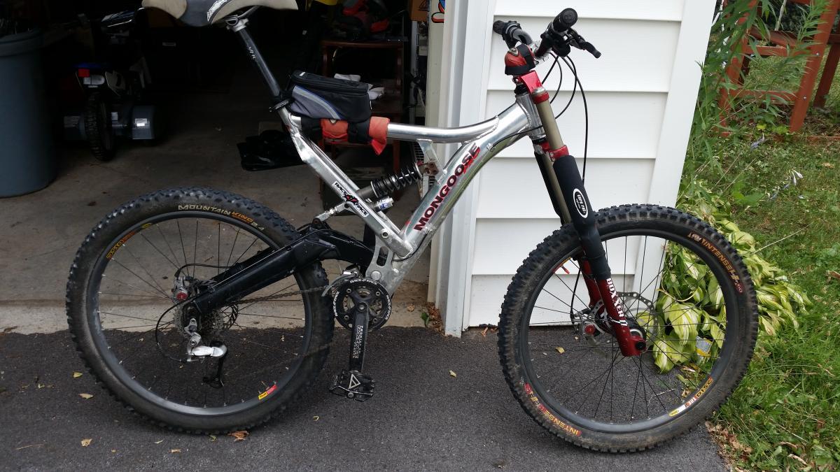 mongoose mountain bike reviews - 1200×675