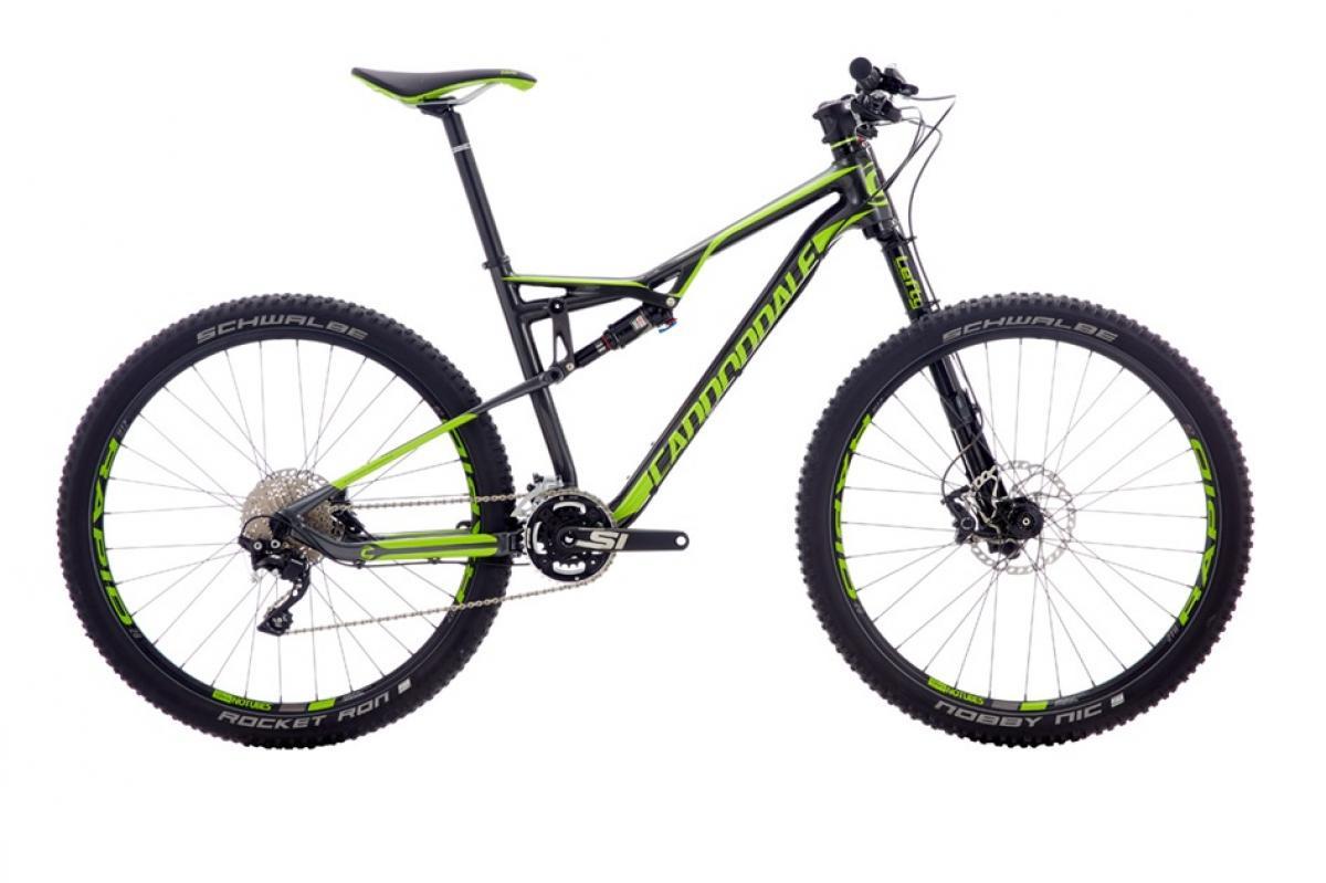 Cannondale Habit Carbon 3 Mountain Bike Reviews Mountain Bike