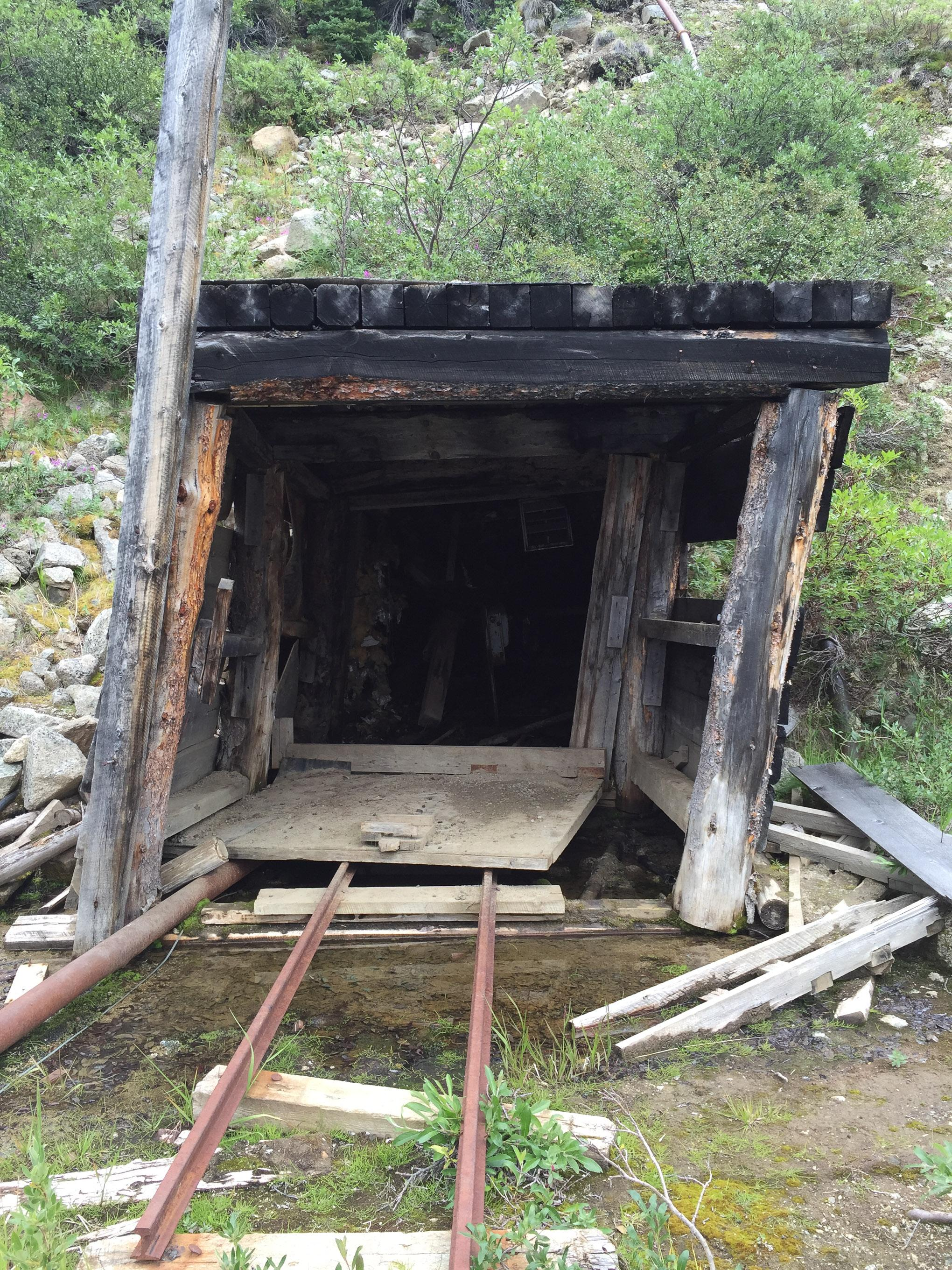 atlin dating site 12 kms southeast of atlin in northwestern british columbia  its confluence with  dominion creek at the site of the historic nolan mine in the atlin mining district   although the total placer gold production from the area to date is not available,.