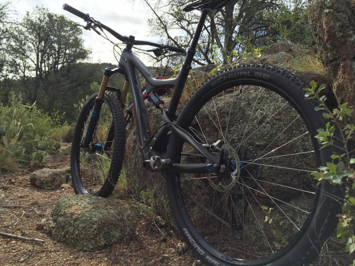 Granite Mountain Loop