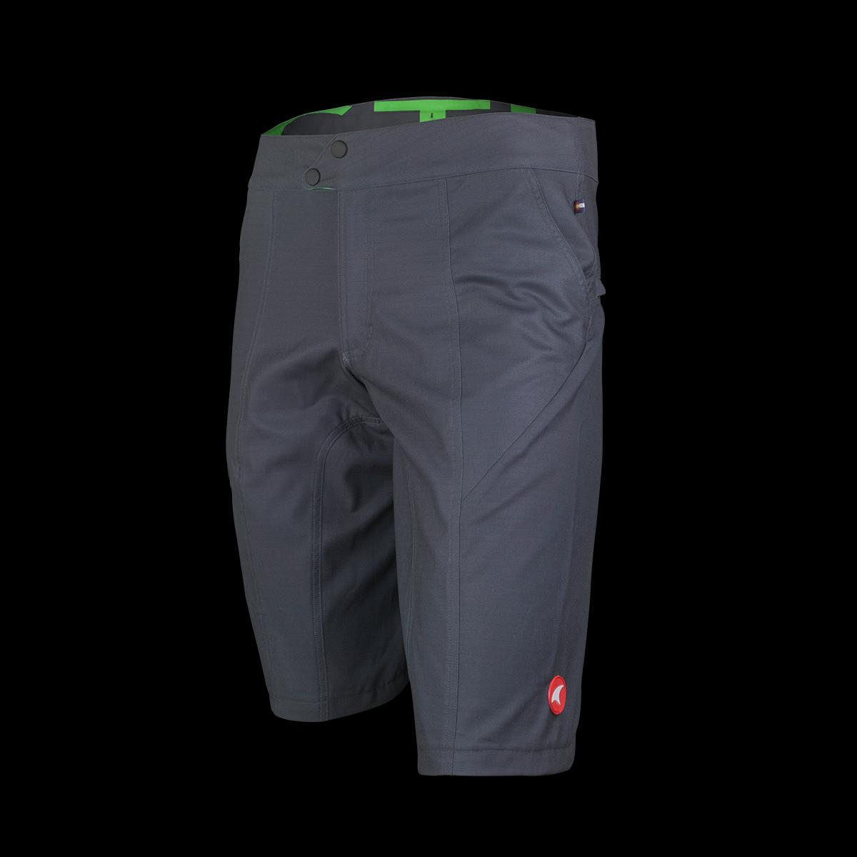 Pactimo Apex Shorts