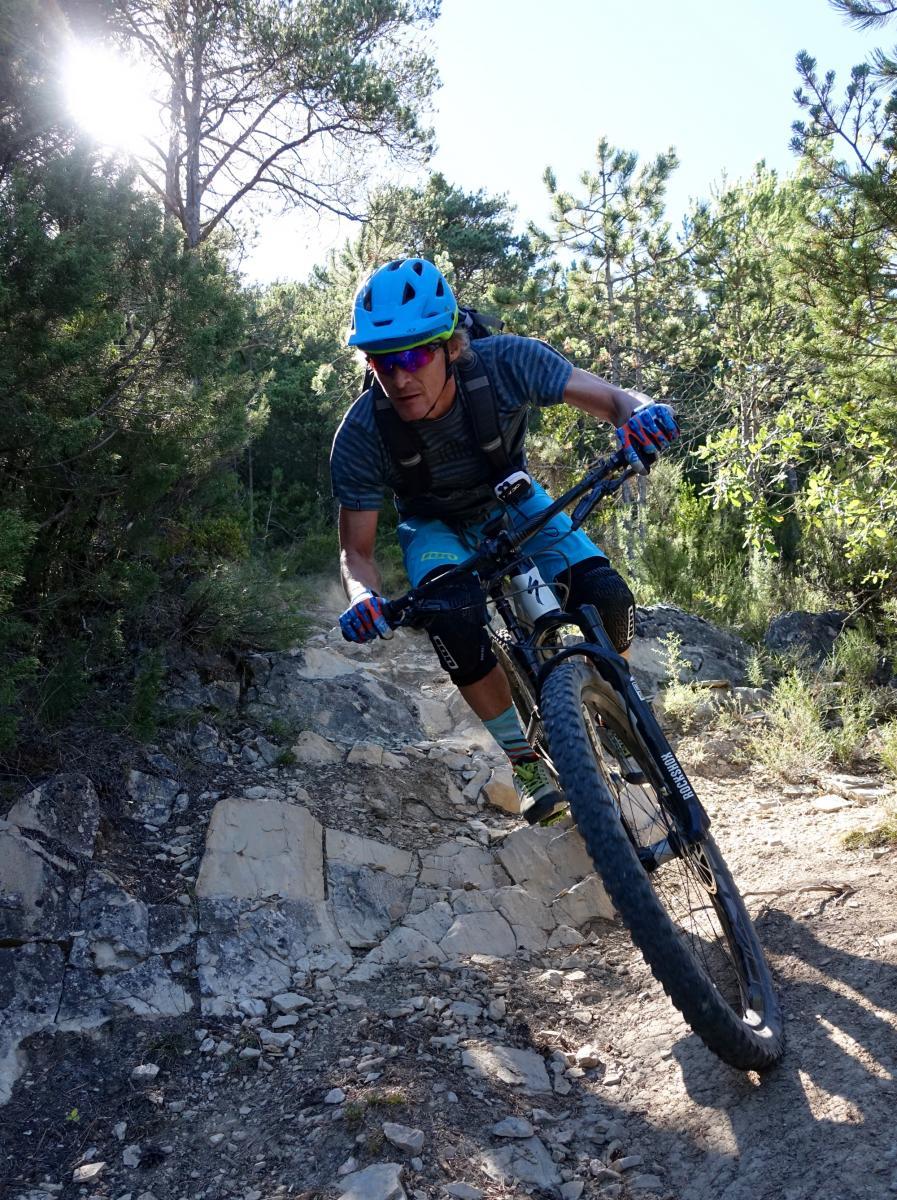 Morcat Trail