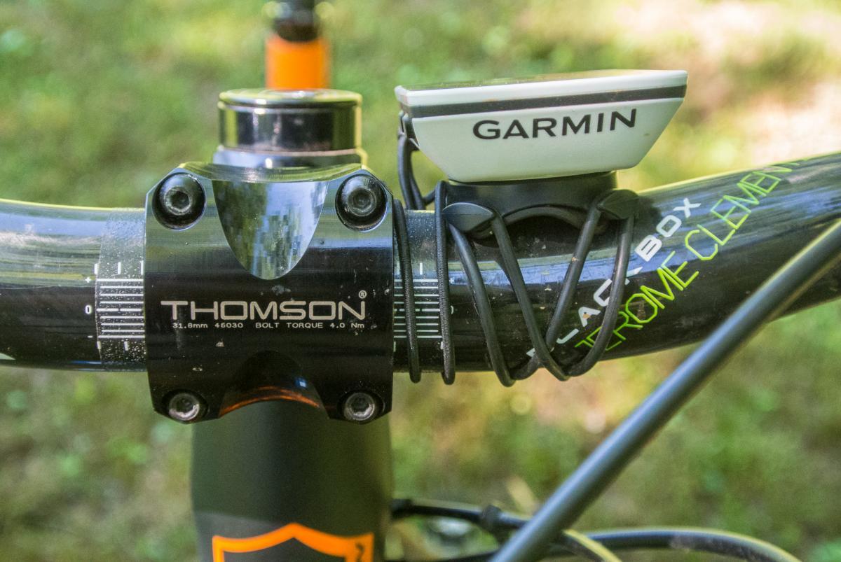 Garmin Edge 520 GPS Reviews