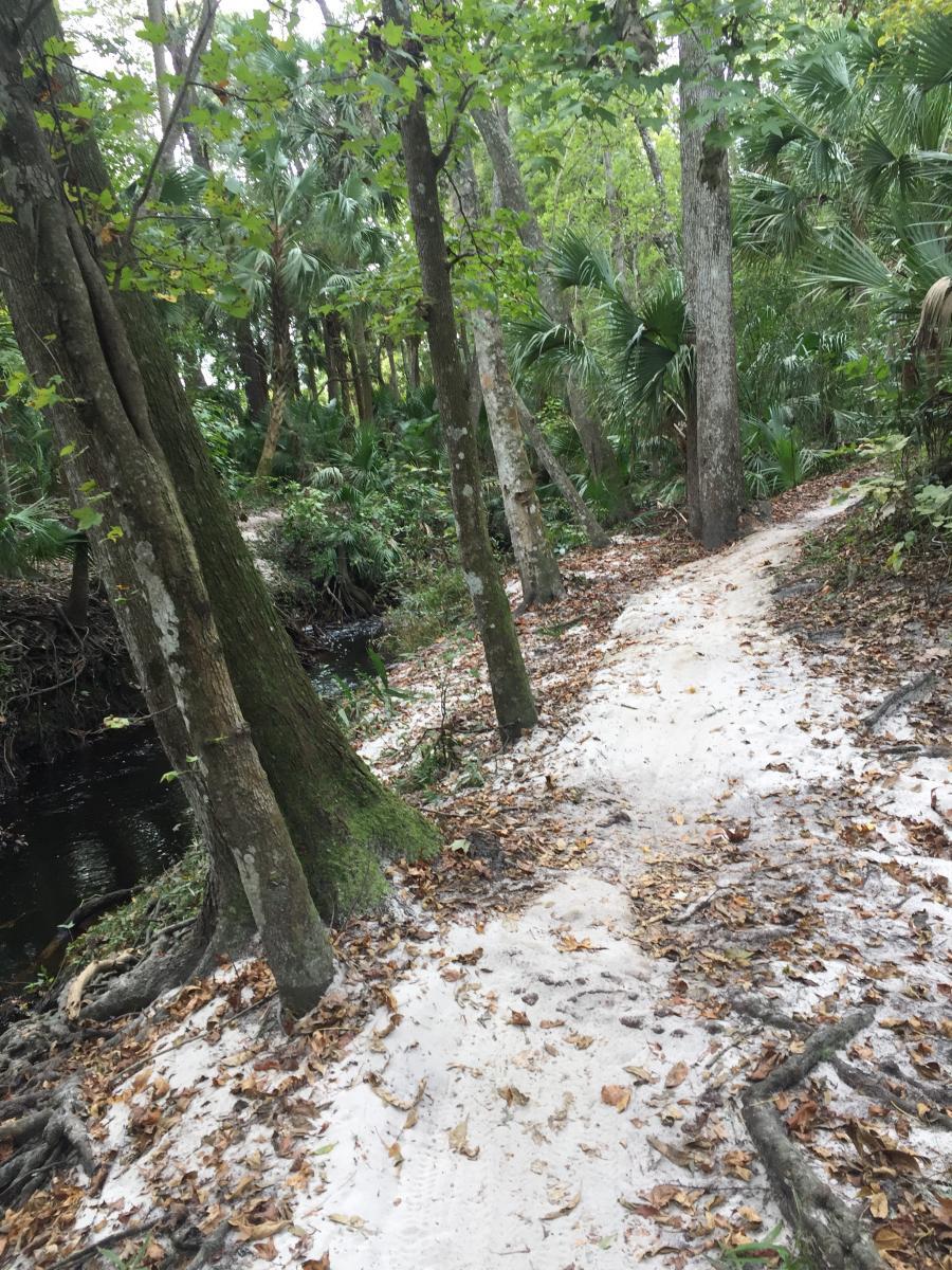Soldier Creek Park