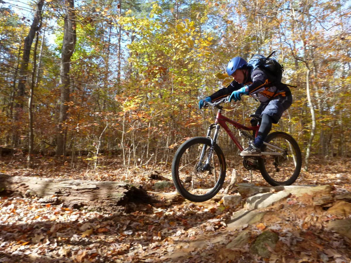 Copperhead Trail