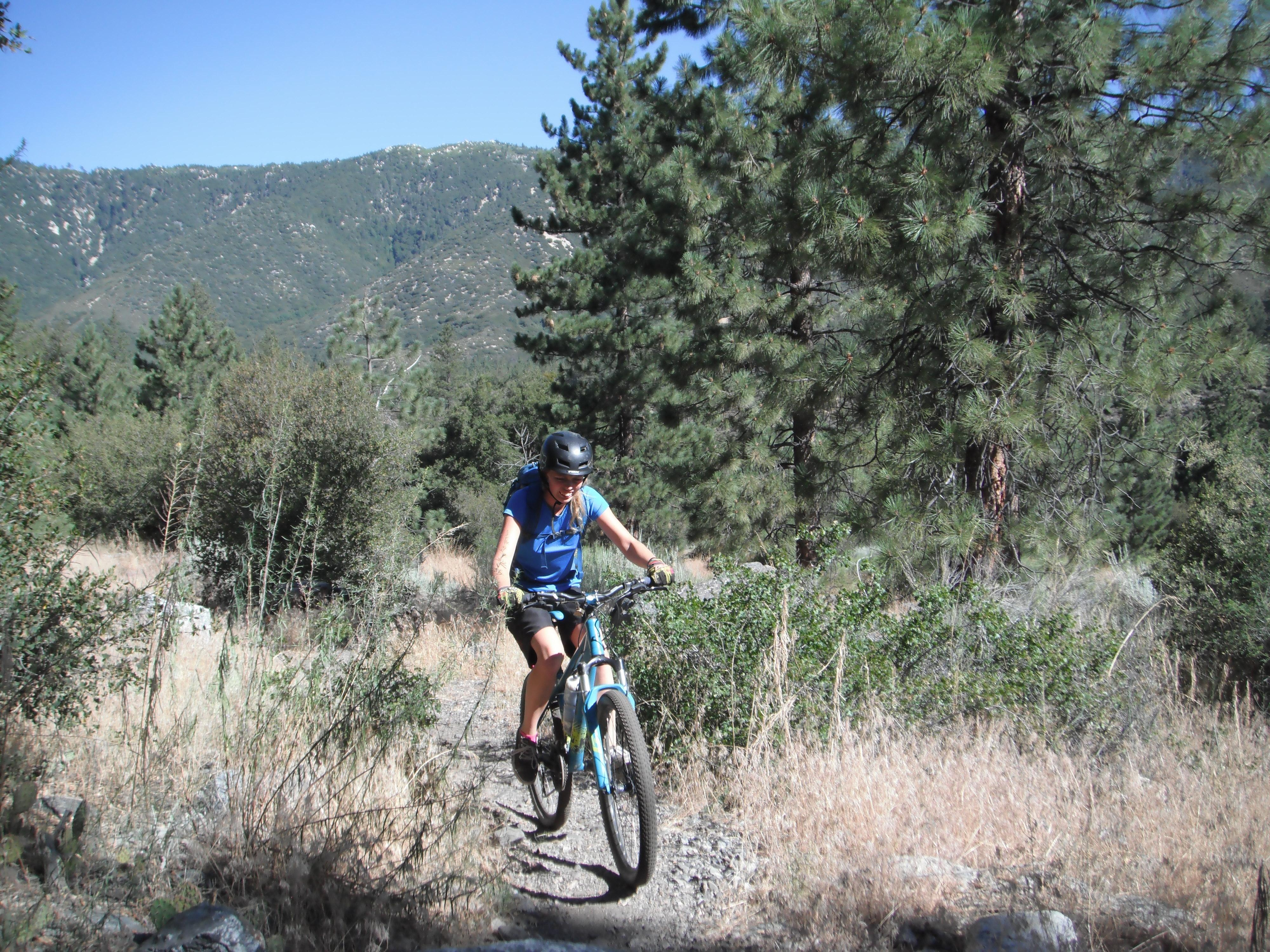 trails santa river trail