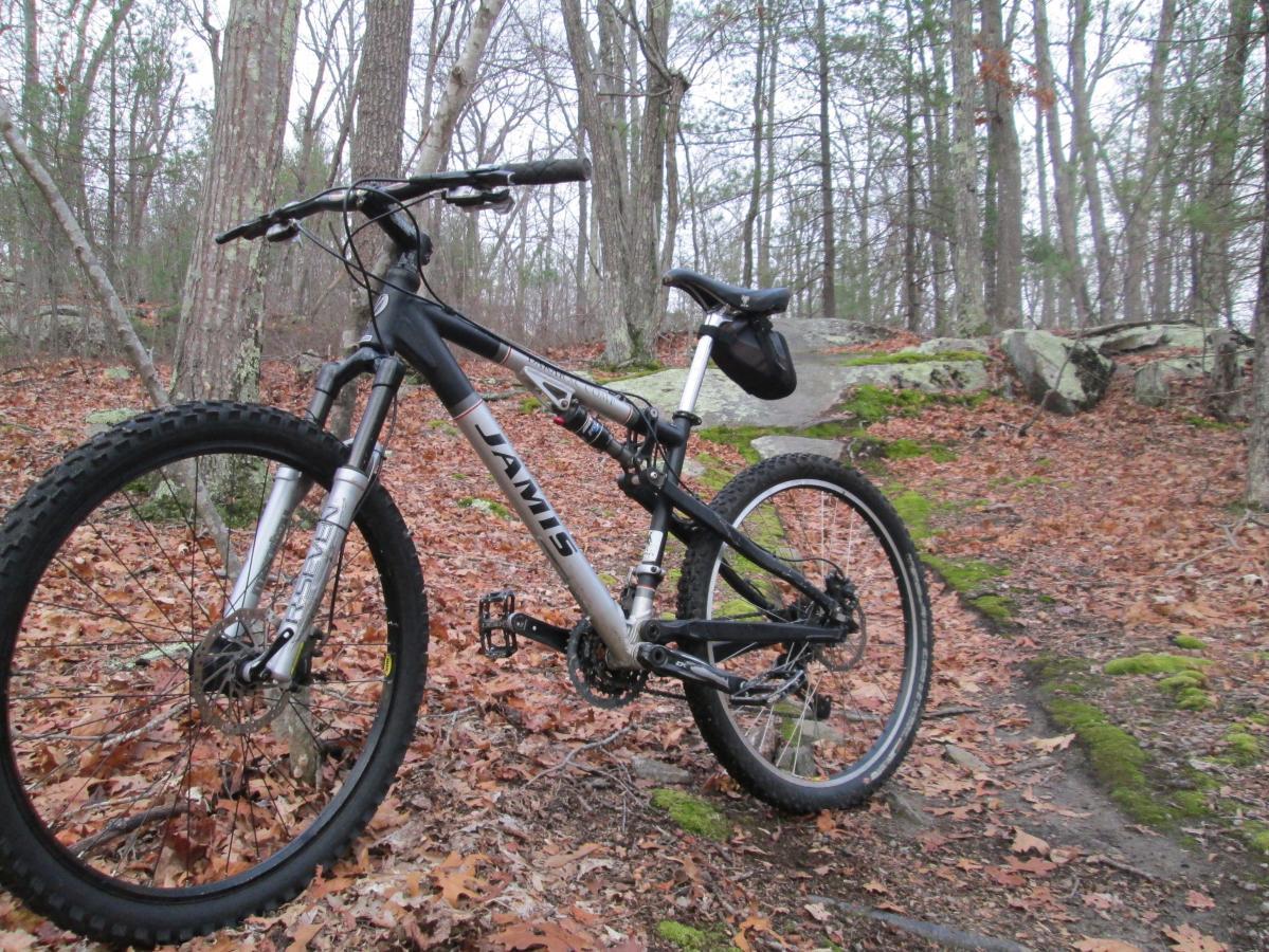 Jamis Dakar Xc Mountain Bike Reviews Mountain Bike Reviews