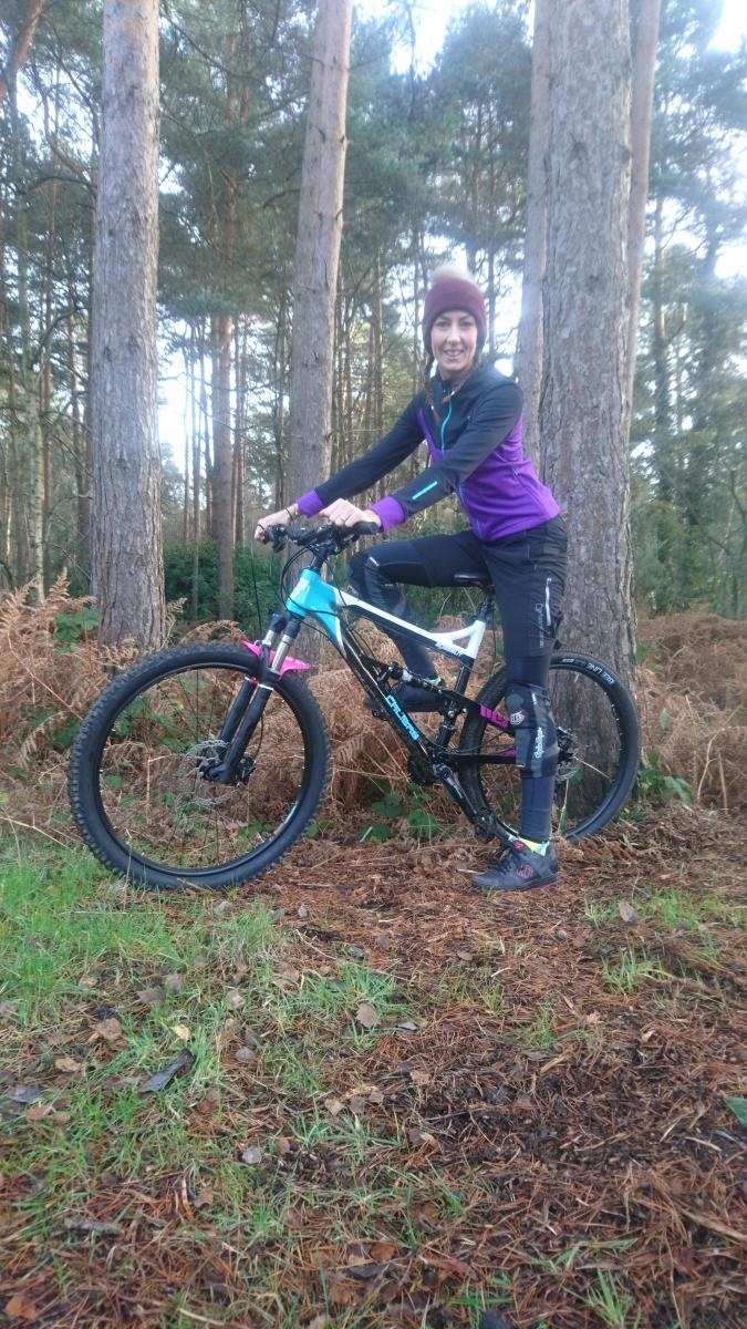 Swinley Forest