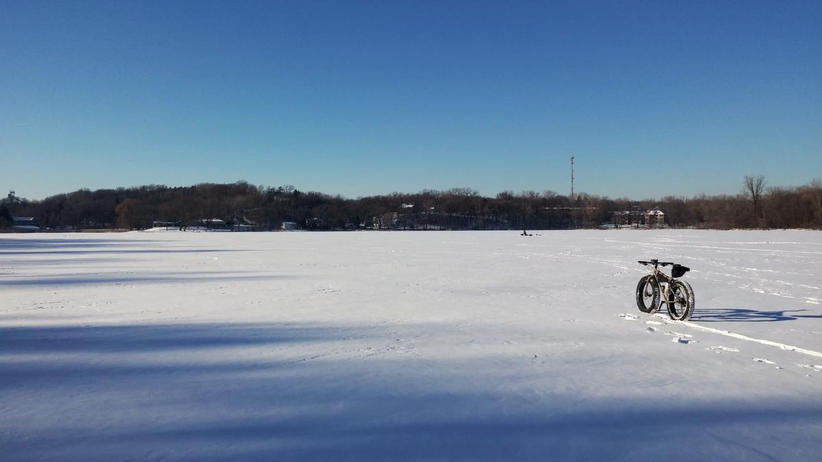 Carver Lake Park