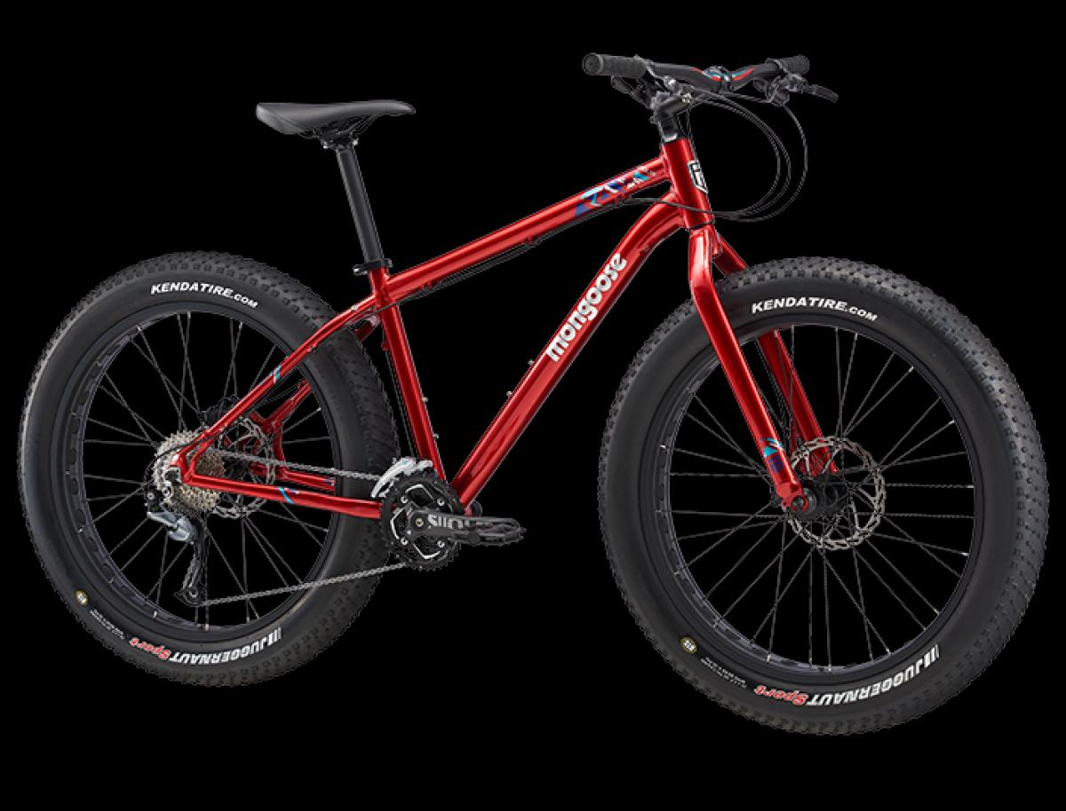 mongoose mountain bike reviews - HD1200×914