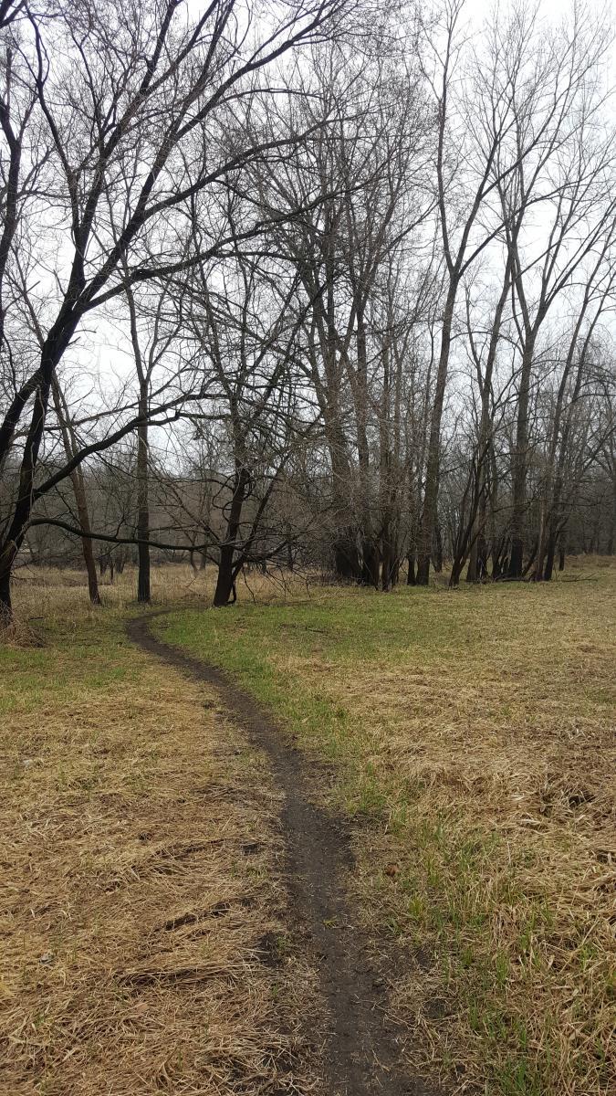 Sac & Fox Trail