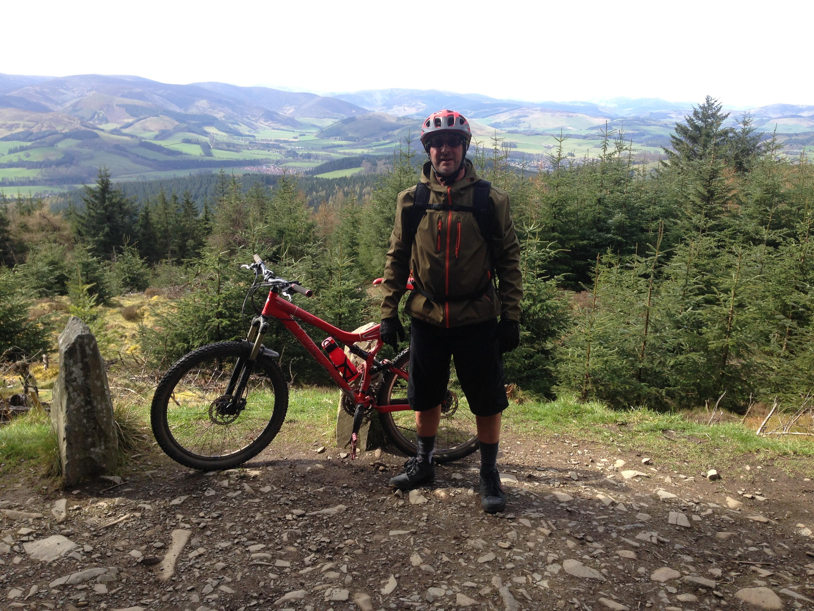 Glentress Mountain Bike Trail Centre - All You Need to ...
