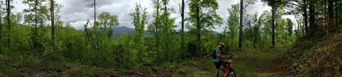 Woodruff Ridge