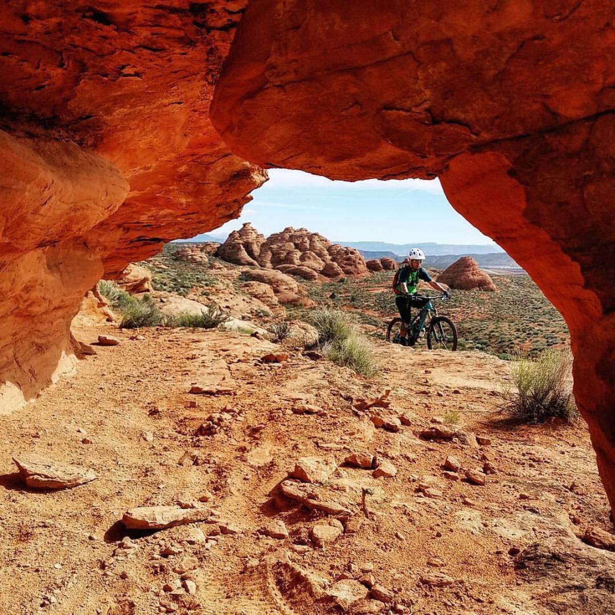 Prospector - Church Rocks Loop