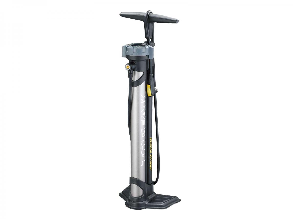 Topeak Joeblow Booster Pump Reviews | Mountain Bike ...