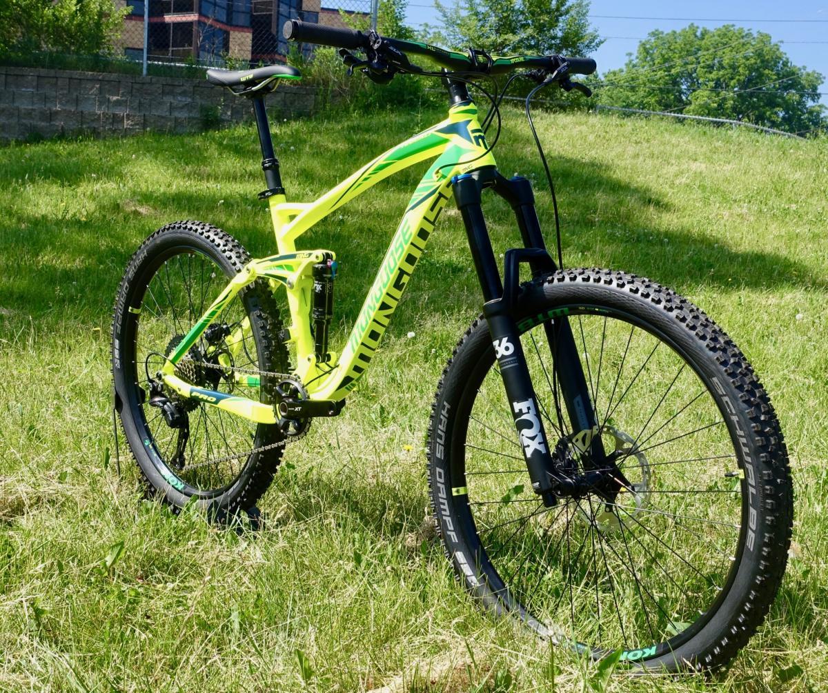 mongoose mountain bike prices - HD1200×1005