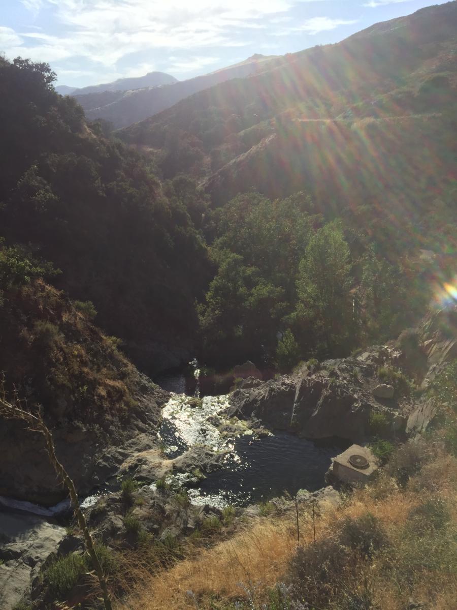 Hill Canyon