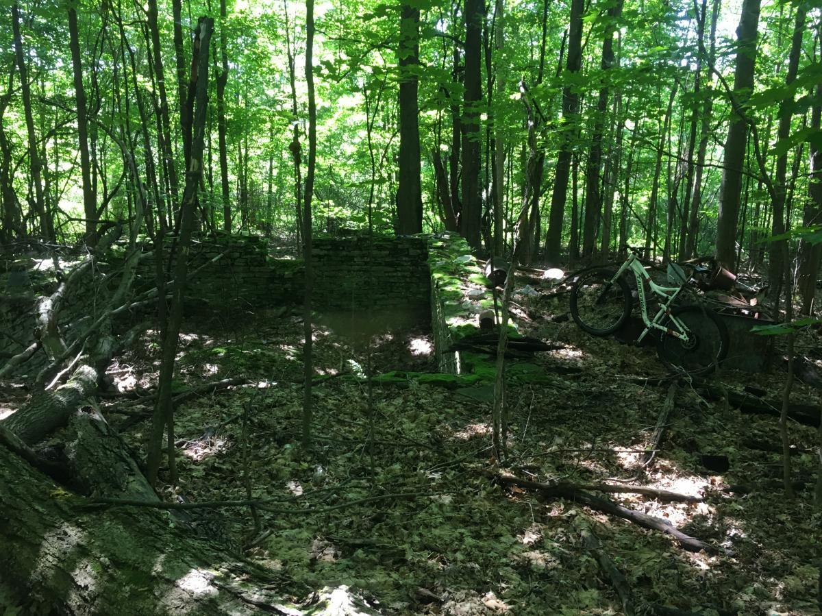 Kanata Trail System