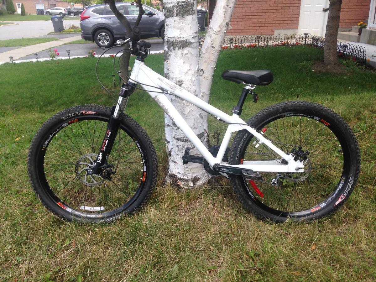 Norco 125