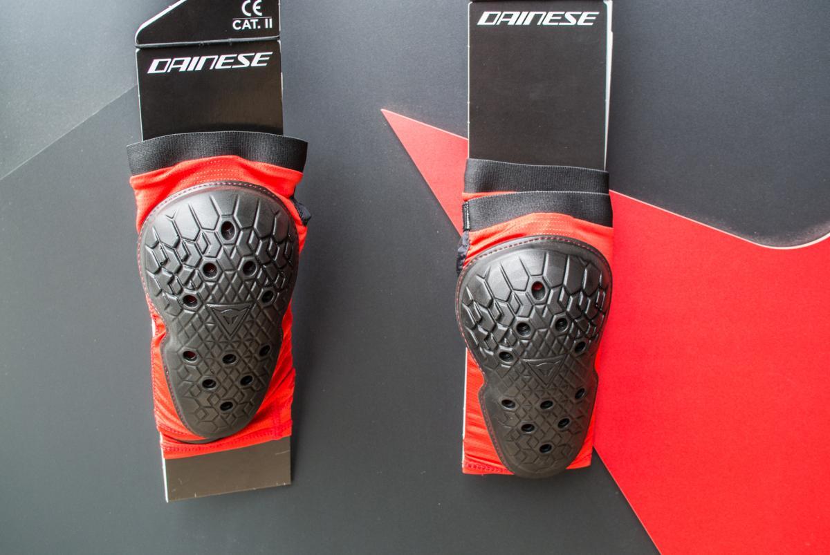 Dainese Scarabeo Knee Guard