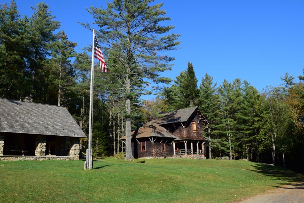 Camp Santanoni