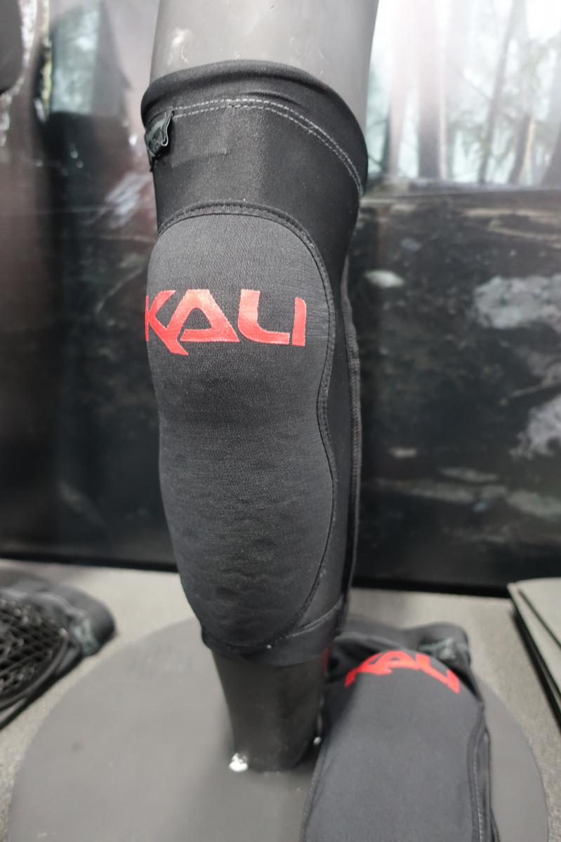 kali protectives mission knee pads body armor reviews