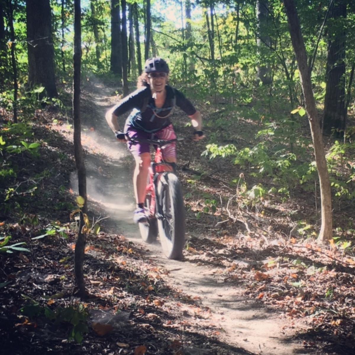 Trail C