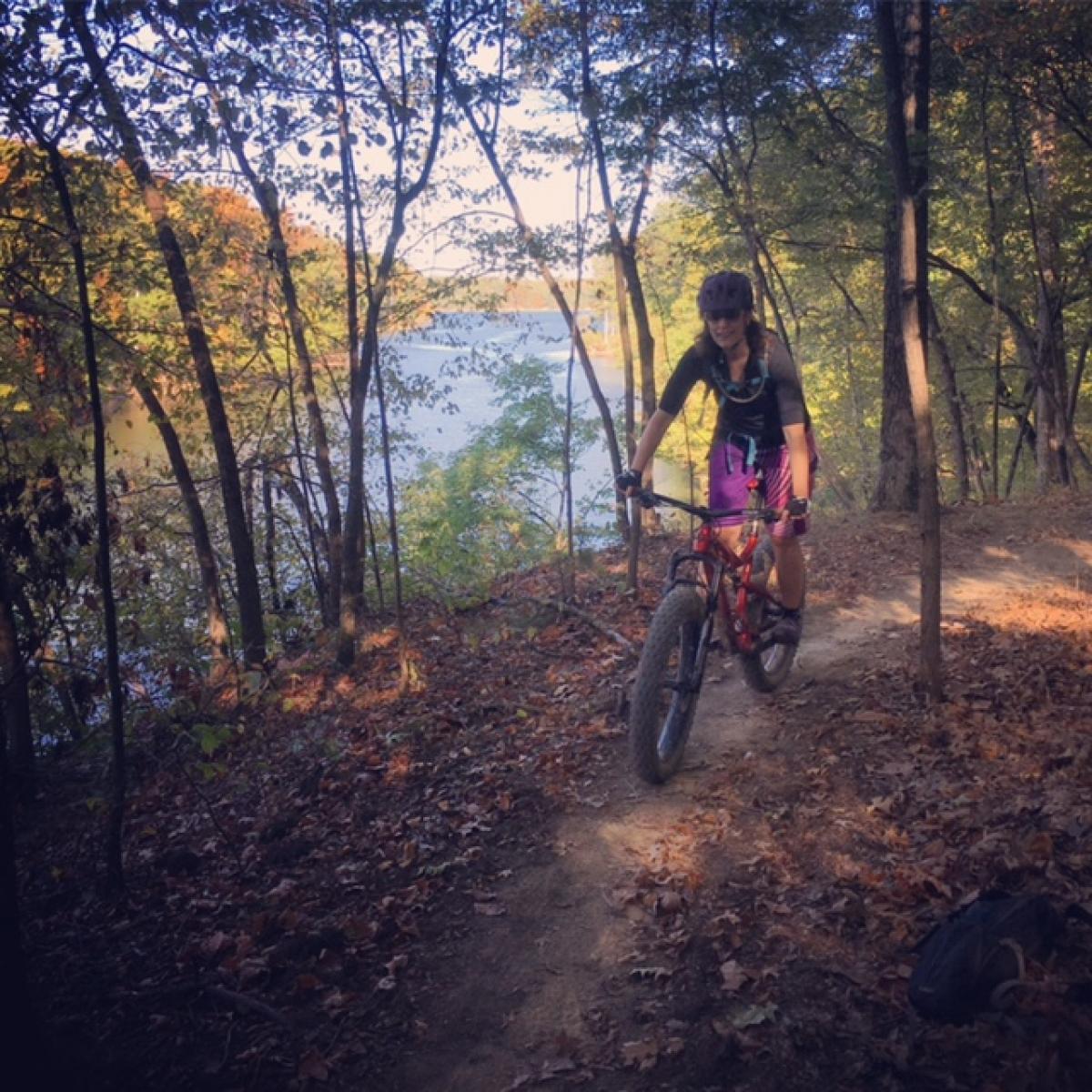 Trail D
